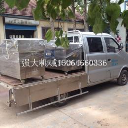 700玉米真空包裝機 食品加工廠專用包裝設備 不銹鋼包裝機