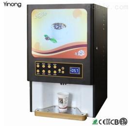 GBS204速溶奶茶機