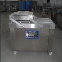 DZ-600/2S辣条小吃真空包装机 内抽真空封口机