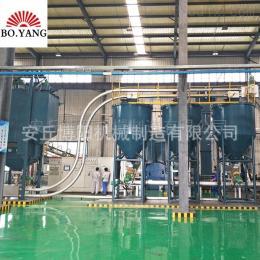 BYGL稻子管链式输送机、粮食管链输送设备供应