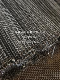 專業生產不銹鋼網帶 食品機械傳動帶