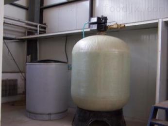 2t河南亮晶晶水处理设备有限公司软化水设备