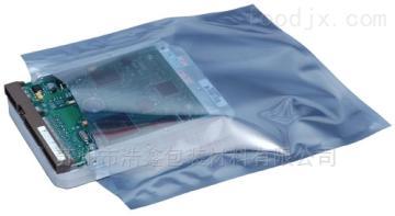 定制苏州太仓市电子元器件屏蔽袋生产厂家