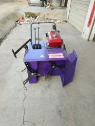 SYBC-08食用菌柴油拌料機雙贏自走式菌料翻料機