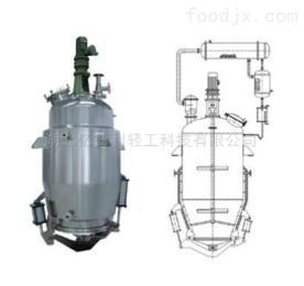 TQ中式 直筒 多功能 热回流 提取罐