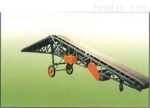 移動式膠帶輸送機