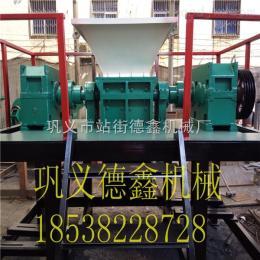 800型宣城水箱撕碎機、剪切式汽車水箱粉碎機技術保證(高效節能)