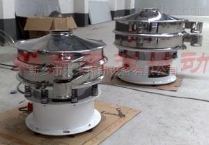 WL-600-1500河南 食用盐振动筛分机