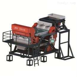 BTKS1200-A双层机型双层矿石色选机