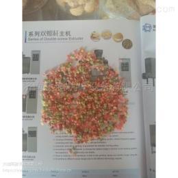 MT-MBK多色面包糠加工線  專業油炸裹粉機械