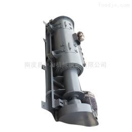 DSZ中冶供应DSZ型单轴粉尘加湿搅拌机 加水均匀