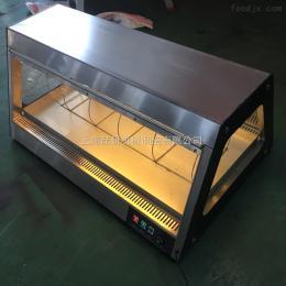 ZY-B130脆皮烤猪炉专用保温展示柜