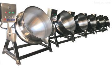 400强大燃气炒锅 茶叶燃气炒锅 强大机械专业供应 品质有保障