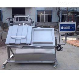 400四川酸菜鱼调料真空包装机 强大直销四川真空包装机 欢迎选购