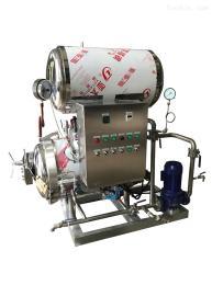 PL12強大機械噴淋式殺菌鍋