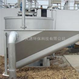 ty江西砂水分离器污水处理设备厂家 螺旋式砂水分离器