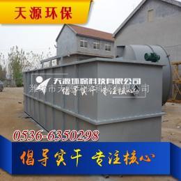 ty潍坊印染污水处理装置厂家 TWF系列涡凹气浮机2017新报价