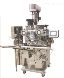 BK-168-II全自动设备月饼机月饼生产线 馅中馅包馅机