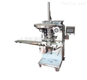 BK-168V蛋黄月饼机蛋黄莲蓉月饼彬康机械价格