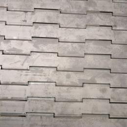 非標定制塑料鏈板 煮黑排屑機鏈板工業碳鋼鏈板