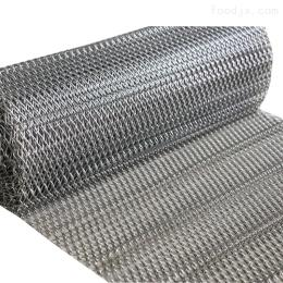可 304不銹鋼網帶 耐高溫烘干鏈條式網帶輸送帶