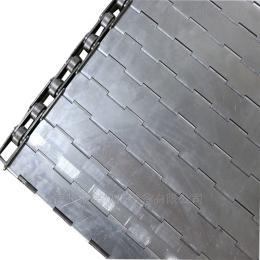 可 不锈钢304传动板链 输送链板传动链