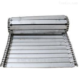 可 清洗链板 不锈钢链板 金属链板输送带