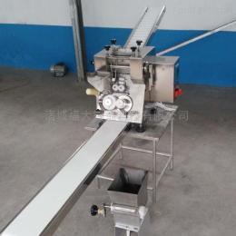 sj-100小型饺子机