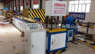 TCK-5000B天津隧道小導管注漿孔數控沖孔機