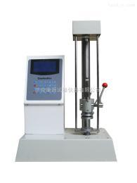 TLS-S500I手动弹簧拉压试验机