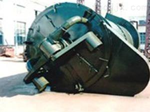微震扁袋除尘器
