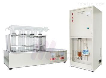 凱氏定氮儀CYKDN-BS蛋白質快速測定儀