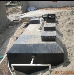 生猪养殖场废水处理设备技术