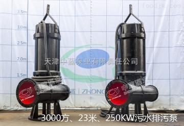 WQ廠家現貨供應污水泵