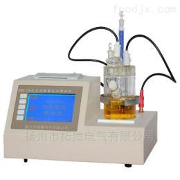 TEWS-105微量水分测定仪