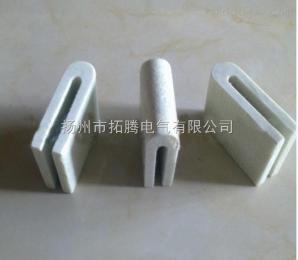 电解铝槽盖板绝缘|耐高温U型绝缘槽