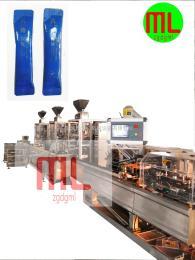 米乐包装机械无纺布超声波包装机服务客户一站式包装机械生产厂家东莞米乐包装机械设备有限公司