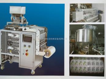 米乐包装广东液体多列包装机械首选东莞米乐包装机械设备有限公司德国品质