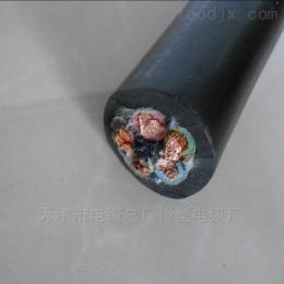 YCWYCW重型橡套电缆 YCW-2*1.0通用橡套软电缆