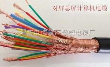 计算机 电缆ZR-DJYPVP22 2*2*1.0 提供参数