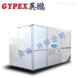 HWHS-300YP英鹏 水(风)冷恒温恒湿机