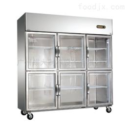 XD70黄石厨房冷柜,厂家生产冷柜,多门冷柜