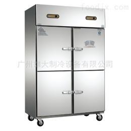 XD64益阳冷柜,西餐厅冷柜,厨房冷柜