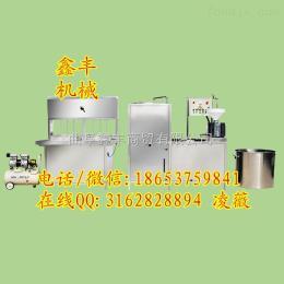 xf-11黑龙江全自动大豆腐机 全自动豆腐机械设备 十年保修
