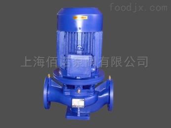 ISG50-160ISG立式管道离心泵