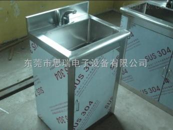 食品廠不銹鋼洗手池定做供應商