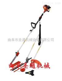 ST-GZ12無花果樹剪梢修剪機 汽油高枝鋸價格