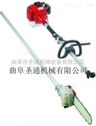 ST-GZ12樹體美化剪枝機 汽油式耐用高枝鋸