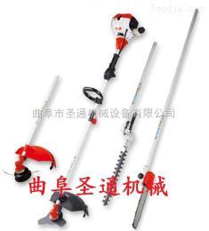 ST-GZ12多功能園林苗木剪枝定型高枝鋸直銷