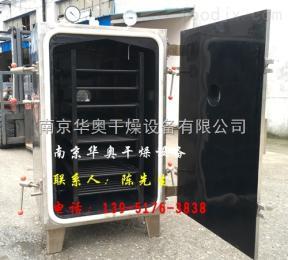FZG型搪瓷搪四氟防腐真空干燥箱